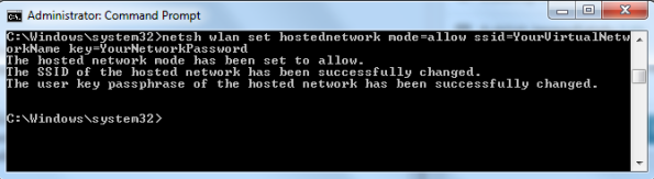Packet capture - step 1