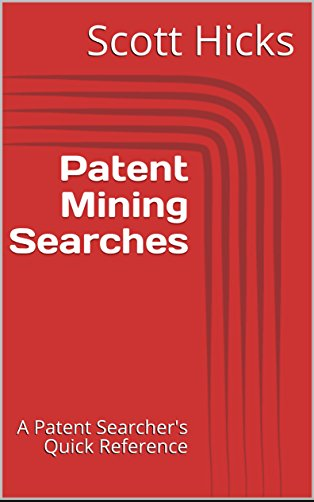 Patent Mining Searches eBook