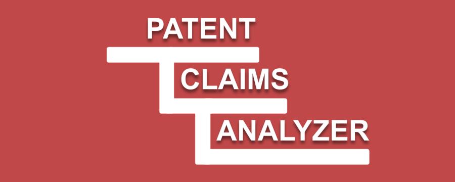 Patent Claims Analyzer